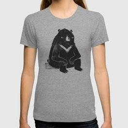 logbear T-shirt
