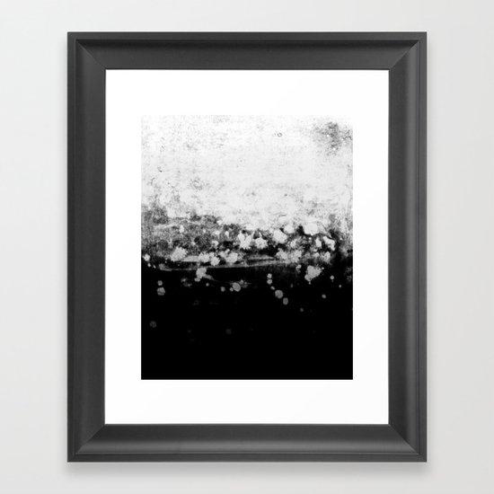 Nocturne No. 3 Framed Art Print