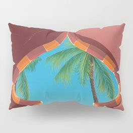 Persia Palace Pillow Sham