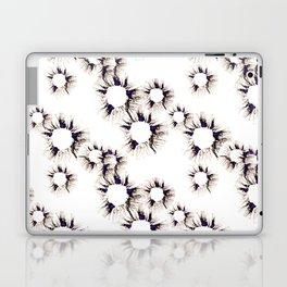 Lace Flower Laptop & iPad Skin