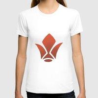 gundam T-shirts featuring iron blooded gundam  by Joshwa