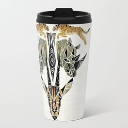 savane Travel Mug