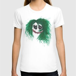 The Joker. Why so serious? T-shirt