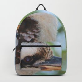 Early Morning Wake Up Call Backpack