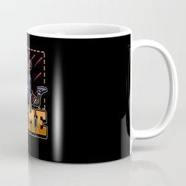 Funny Basketball Saying Ball Sport Gift Coffee Mug
