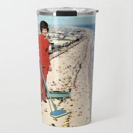 Dry Cleaning Travel Mug