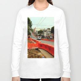 Wouldn't Budge! Long Sleeve T-shirt