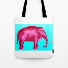 Mammoth Lover Tote Bag