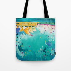 Downunder Tote Bag