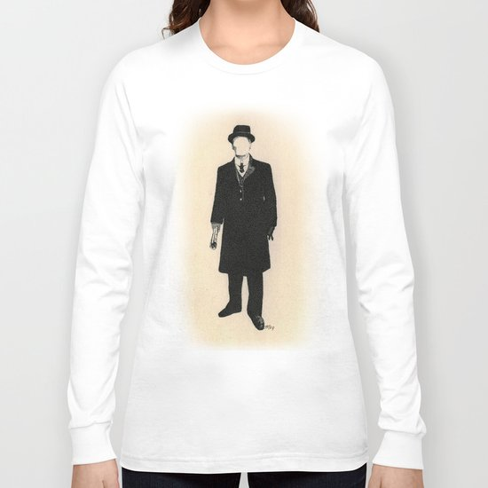 The Old One Percent  Long Sleeve T-shirt