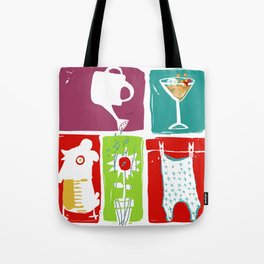Summer & you & me... Tote Bag