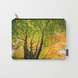 Blushing fall Carry-All Pouch