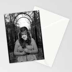 A Stunning Curiosity Stationery Cards