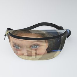 Are You A Good Witch? Fanny Pack