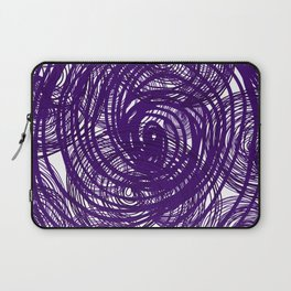 Twirl Laptop Sleeve