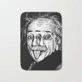 Smart Guy Bath Mat