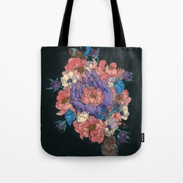 This is My Hand (This is My Heart) Tote Bag
