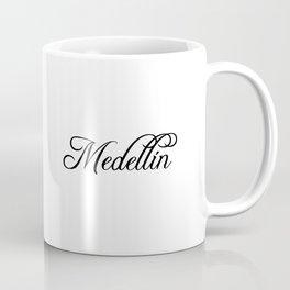 Medellin Coffee Mug