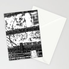 Lost in Direction Stationery Cards