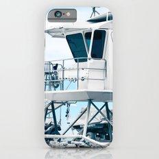 T7 - Baldwin Beach Park Maui Slim Case iPhone 6s