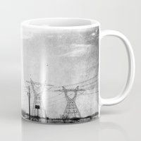 arizona Mugs featuring Arizona by Whitney Retter