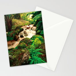 Parque Terra Nostra, Azores Stationery Cards