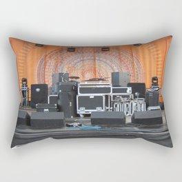 Gear Rectangular Pillow
