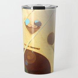 Cello Bridge Flare Travel Mug