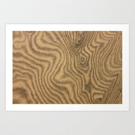Sand [1] Art Print
