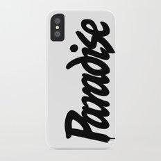 prds iPhone X Slim Case