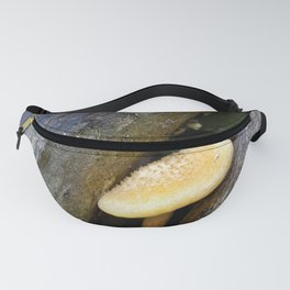 Rainforest Fungi Fanny Pack