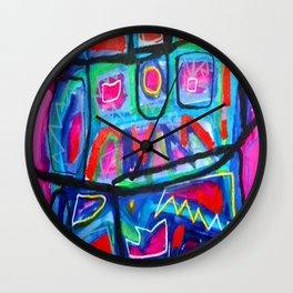 Krone Wall Clock