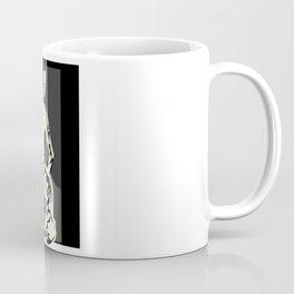 Fracture Coffee Mug
