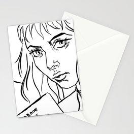 Strange & Unusual Stationery Cards