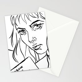 Strange & Unusual Stationery Cards