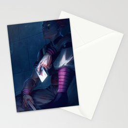 Hunter x Hunter Stationery Cards