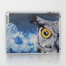 Edgar's Last Night Free Laptop & iPad Skin