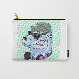 Kool Bear Carry-All Pouch
