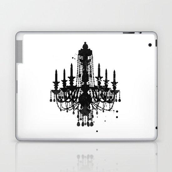 Chandelier Laptop & iPad Skin