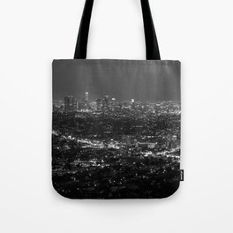 LA Lights No. 2 Tote Bag