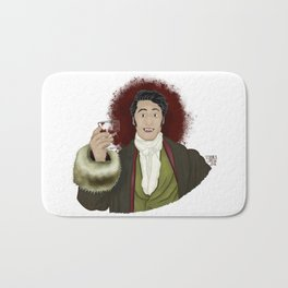 Have A Drink With Viago Bath Mat