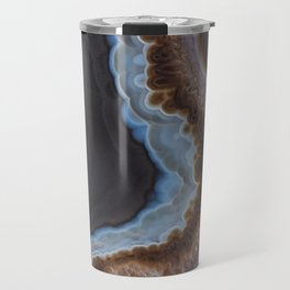 Mocha Agate Travel Mug