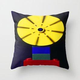 Rotating  Throw Pillow