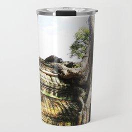 The Tree Temple Travel Mug