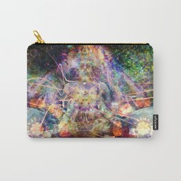 Mind Manifesting Carry-All Pouch