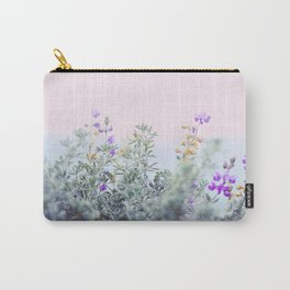 nature heals Carry-All Pouch