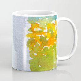 Window No6 Coffee Mug