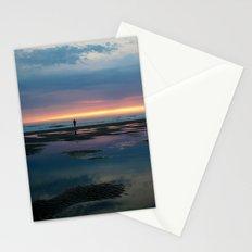 Cannon Beach Oregon Coast 4 Stationery Cards