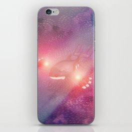 Kyogre Two. iPhone Skin