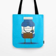 Jam packed Tote Bag